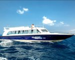 blue water, blue express, ast boat, boat, transfers, blue water express