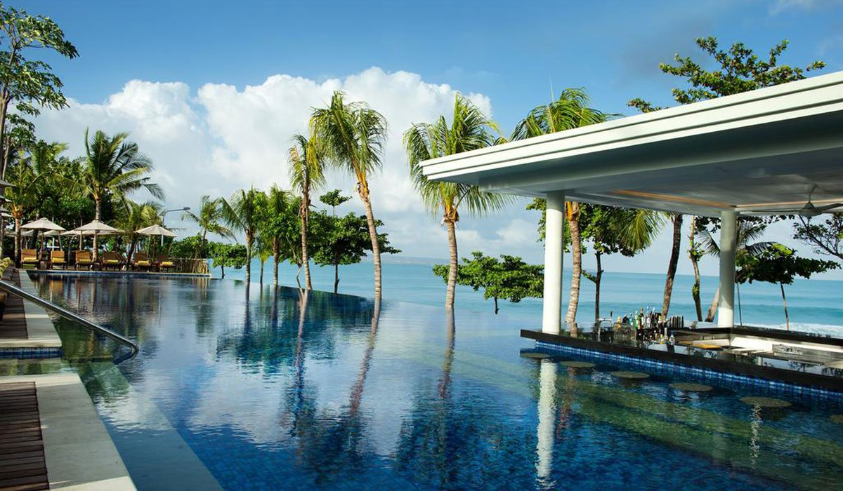 Padma resort legian kuta 5 star hotels offers best rates for The one hotel bali