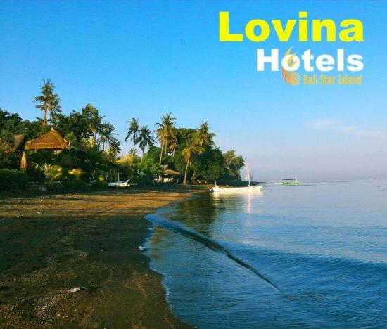 lovina hotels, singaraja hotels, lovina resorts, north bali resorts