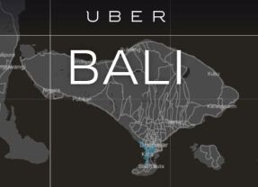 Uber Bali ready for customers