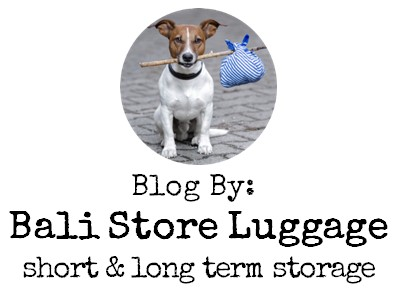 blog story brought to you by Bali Store Luggage