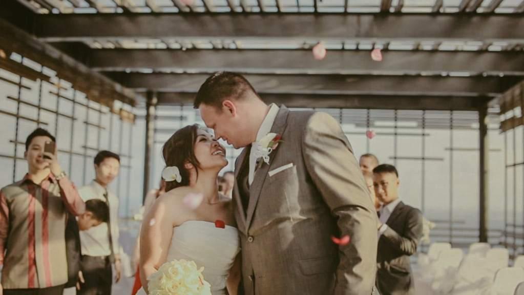 alila wedding uluwatu