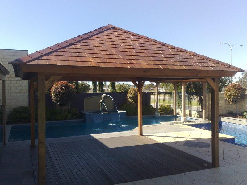 Perth Cabanas Timber Cabanas Cabana Design Cabana