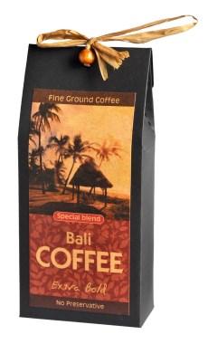 Bali Coffee Extra bold 150g