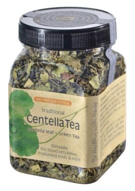 Centella Tea 105g