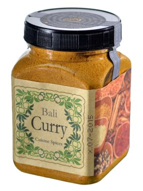 Curry Pwdr 200gr