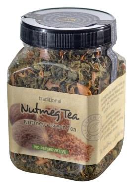 Nutmeg Tea 125g