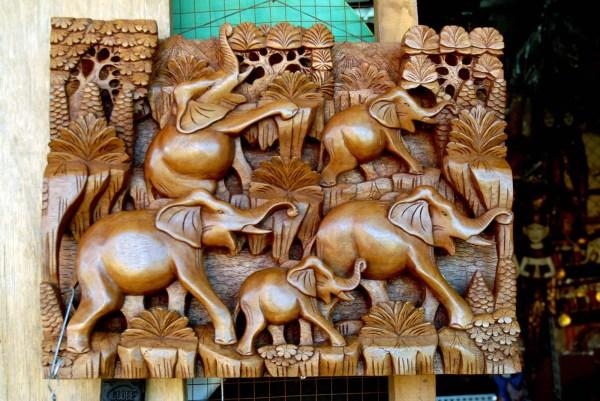 Bali Tourism Board Art And Culture Arts & Crafts