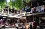 Ubud traditional market