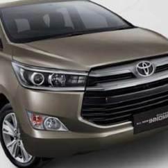 Meja Lipat All New Kijang Innova Grand Avanza Type G 2016 Tampilan