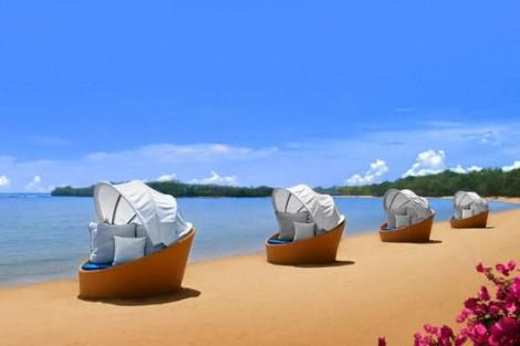 The Westin Resort Nusa Dua Bali Bali Unbound
