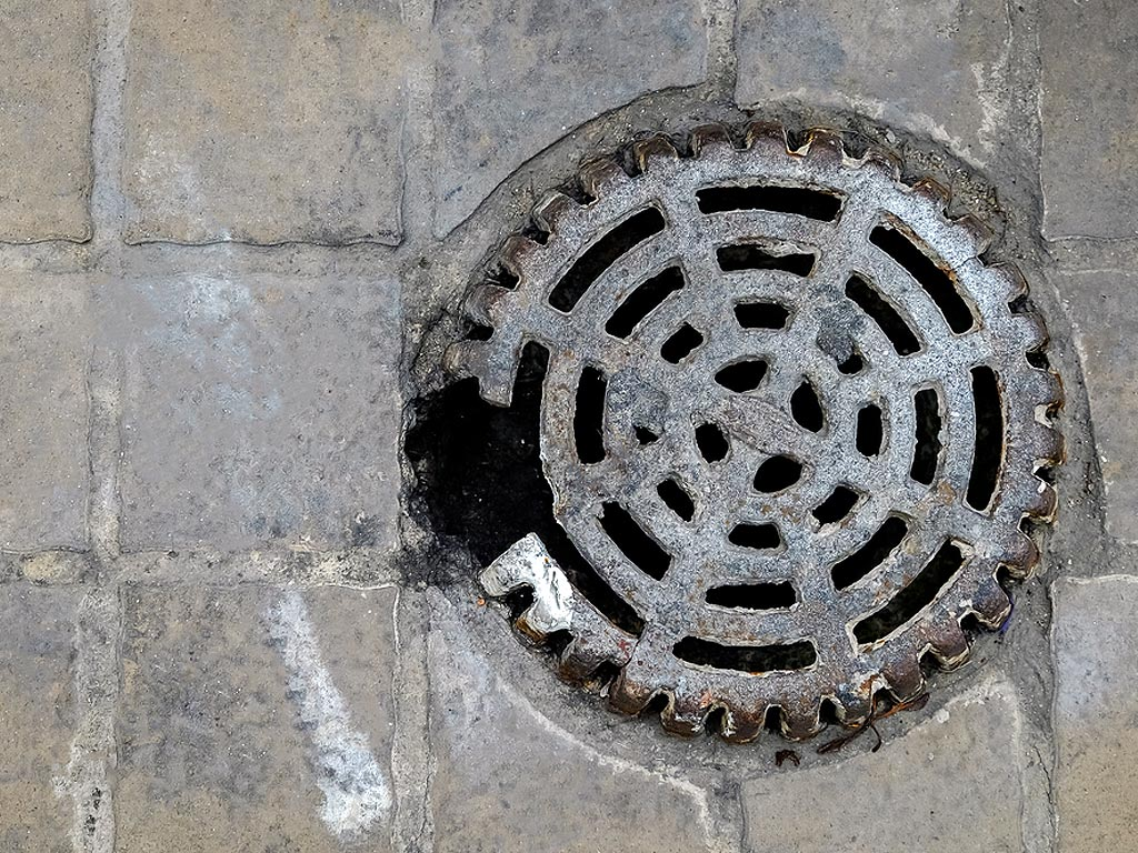 Preventing and Remedying A Basement Drain Backing Up