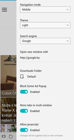 res3 Pretraživač koji obećava - Monument Browser