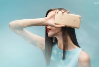 Xiaomi Mi Max 2 slike