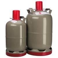 Propan Gasflasche mit 5Kg und 11Kg
