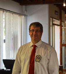 Jean-Louis Hugonnet, champion du monde des barmen 1997
