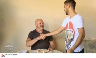 Top Chef Mathieu Masson ballad et vous 3