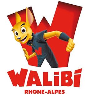 Logo Walibi ballad et vous