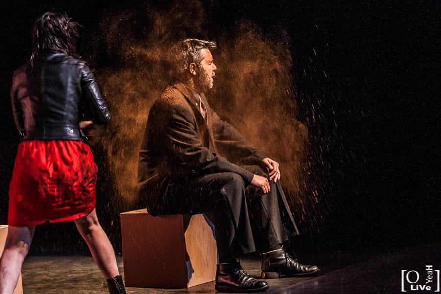 Antigone photo Olivier Yeah ballad et vous