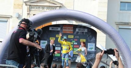 IMG_7601 68e édition du Critérium du Dauphiné belley ballad et vous