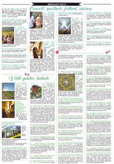 Page agenda 17ball138 ballad et vous