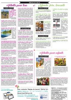 Page agenda 18ball138 ballad et vous