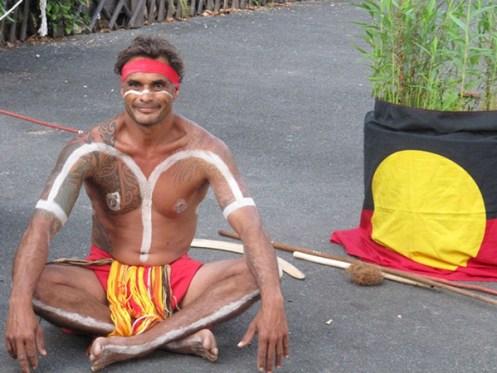 aborigène-australie ballad et vous medievales le petit pays andilly