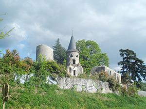 Château de Bonport 3 ballad et vous