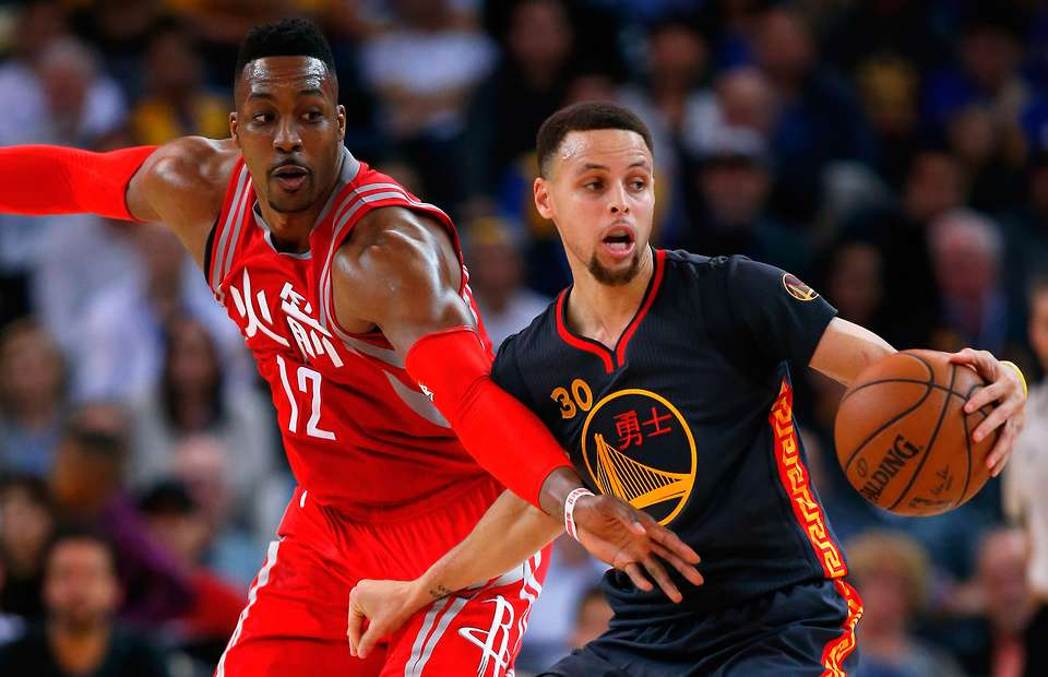 Rockets vs. Warriors – How Clutch City can shock the world