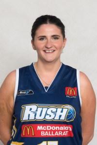 Kiara Collins