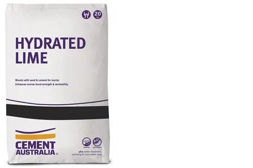 Hydrated Lime product image