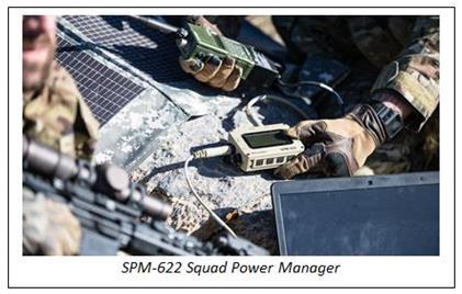SPM-622 with caption