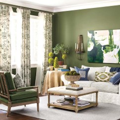 Modern Living Room Setup Green Chairs Rooms Ideas For Decorating Hang Em