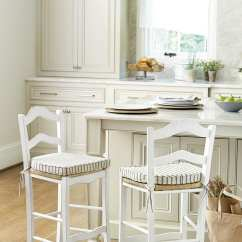 Chair Stools Height Cover Hire Teesside How To Choose The Right Stool Heights For Your Kitchen
