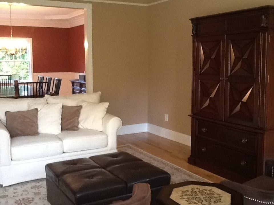 help me accessorize my living room bay window curtains for by lauren i how to decorate