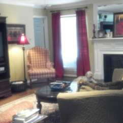 Decorating My Living Room Color Schemes Tan Couch Den Area How To Decorate