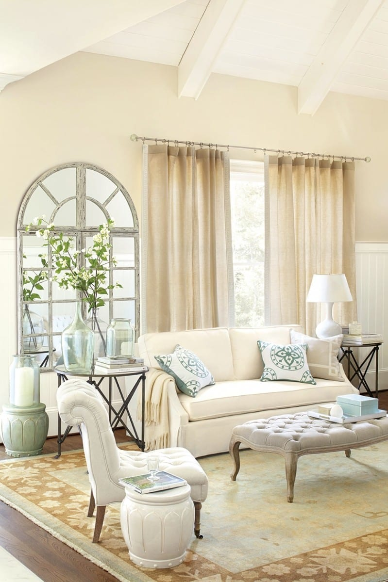 8 Ways To Add Extra Seating To Your Room