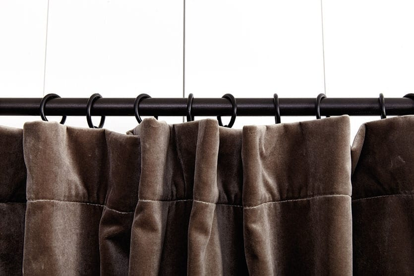 curtain clips the best way to hang