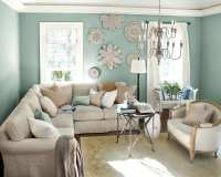 10 Living Rooms Without Coffee Tables - How To Decorate