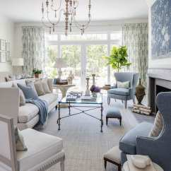 Traditional Home Living Room Decorating Ideas Walmart Tables Archives How To Decorate Kate Singer S From The Hamptons Showhouse