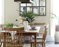Centerpieces for your Dining Room - How To Decorate