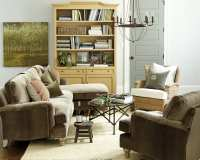 How to Match a Coffee Table to Your Sectional - How To ...