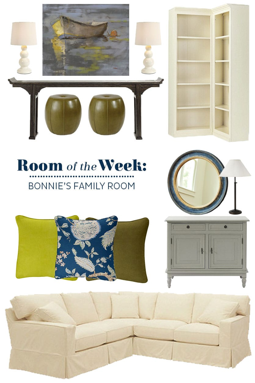 how to decorate a very narrow living room blue couch layout with green bonnie s small