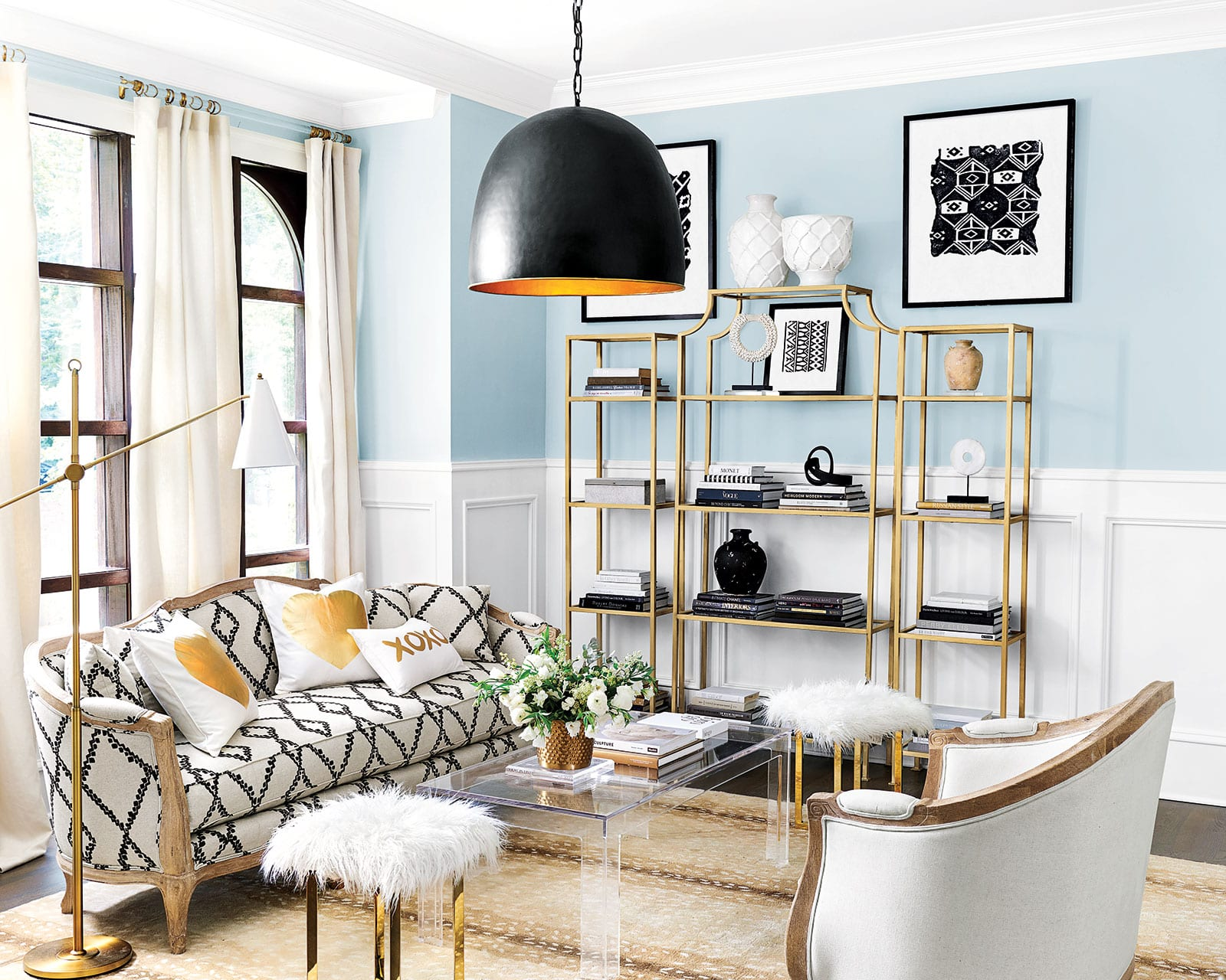 How to Create a Focal Point in Any Room