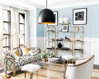 How to Create a Focal Point in Any Room - How To Decorate