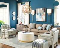 Ballard Designs Spring 2018 Paint Colors - How To Decorate