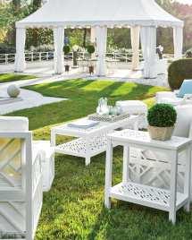 Ways Arrange Porch Furniture - Decorate
