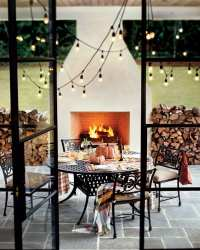 25 Dreamy Patios, Pools, and Porches - How To Decorate
