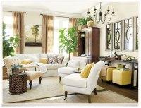 Chadwick Living Room | Ballard Designs