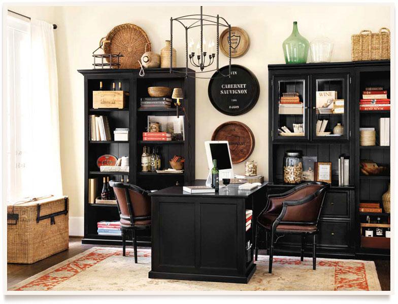 Marena Home Office Furniture Collection Ballard Designs